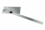 Proops Stainless Steel Riveted Protractor. M0003